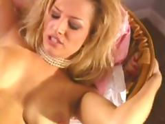 Awesome Foursome with Peter North and Kaylan Nicole porn tube video