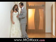 Bride, Blowjob, Bride, Close Up, Couple, Creampie