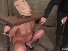 Bound, Adorable, BDSM, Blonde, Bondage, Bound