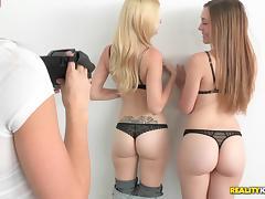WeLiveTogether - Stoked summer tube porn video
