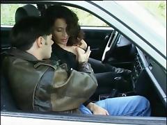 erika bella - Anal Fantasies 2 (1996) scene 1