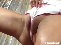 WetAndPuffy Video: Gina Gerson porn tube video