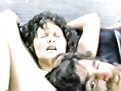 Linda Lovelace cumming hard