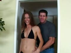 This Horny Couple Prefer Fucking In Hardcore Style