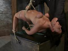 Bondage, BDSM, Bondage, Boobs, Bound, Humiliation
