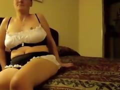 Maid got fucked in a hotel room porn tube video