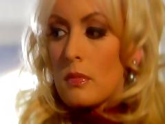 Bound - Stormy Daniels porn tube video