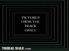 Black Dance Part 1