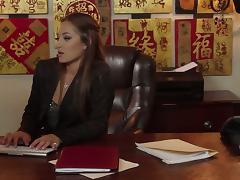 Beautiful Dani Daniels Has Lesbian Sex With A Busty Blonde tube porn video