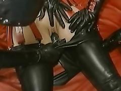 Bondage, BDSM, Bondage, Bound, Dildo, Femdom