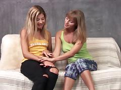 Lesbian Lovers 34