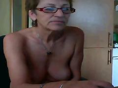 Sexy Granny Show Your Pussy on Webcam - negrofloripa