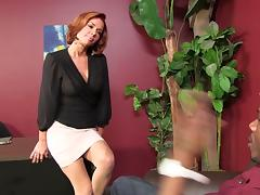 Goddess MILF Veronica Avluv Fucking With Big Black Cock tube porn video