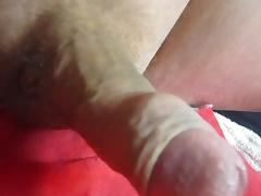 67 yrold Grandpa #124 mature penis close closeup wank uncut tube porn video