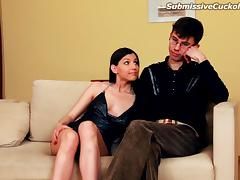 SubmissiveCuckolds Video: Hloe