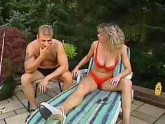 Sun porn tube video