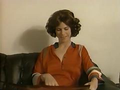 Depressed Housewife