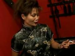 Geisha Gash #3 (Hawt Oriental Mother I'd Like To Fuck)