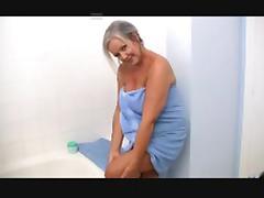 Hawt Granny R20