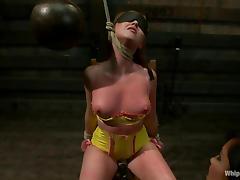 Bondage, BDSM, Bondage, Femdom, Legs, Naughty