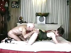 Old Fart Fucking Licking And Fucking Teens Wet Trimmed Cunt tube porn video