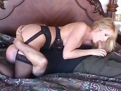Hot and very interracial milf scenes compilations