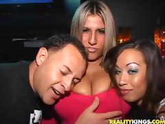 Beautiful Kylee Reese Gets Blasted Hard Inside A Club porn tube video