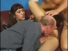Anal, Anal, German