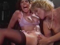 What A Pair Lesbian Scene