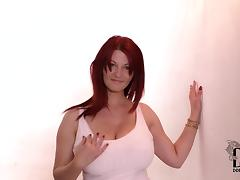 DdfBusty Video: Her Heavenly Bodies