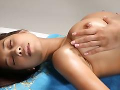 Massage, Lesbian, Massage, Masseuse