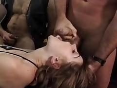 bukkake bitches love that cum 08 porn tube video