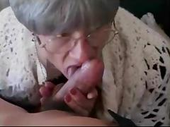 older kink granny