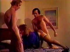Nasty Mature Whore Is Fucked Wild In Threesome Sex tube porn video