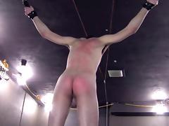 BDSM young slave boy tortured schwule jungs tube porn video