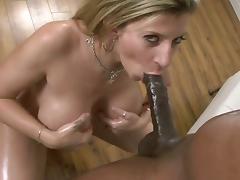 Milf sara jay loves black dong tube porn video