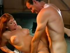 Maya Devine suck dick of Mike Horner