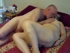 Amateur Mature Bbw fucked