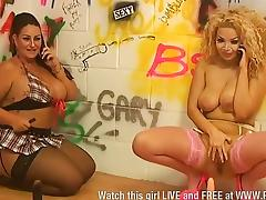 Latina, Big Tits, Blonde, Boobs, Brunette, Cunt