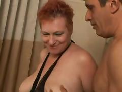 Old Man Bonks Grandma 4 - Susan - Esmeralda
