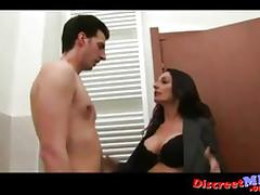 How I Fucked Your Italian Mother tube porn video