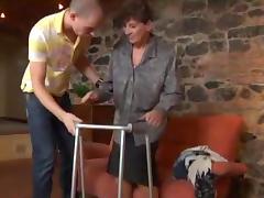 fucking granny 4 (parena)
