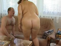 BBW, BBW, Chubby, Chunky, Fat, German