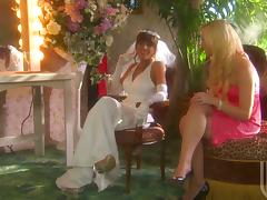 Bride, Blowjob, Bride, Close Up, Couple, Cowgirl