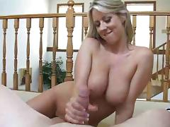 Carolyn Reese Handjob tube porn video