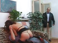 Big Cock, Big Cock, Big Tits, Blonde, Blowjob, Boobs