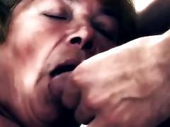 Horny Granny 33
