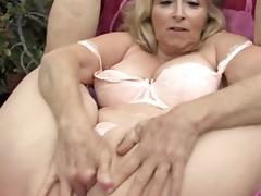 My Enjoyable Grannies 02 (Eager Masturbation!!!)