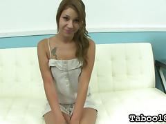 Ezmie's Sexy Happy Ending tube porn video