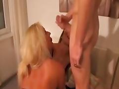 Bitch, Amateur, Anal, Assfucking, Bitch, Blonde